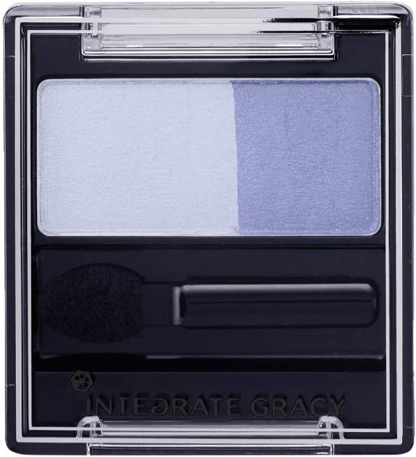 Тени для век Shiseido Integrate Gracy Eye Color