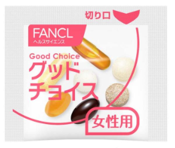 Витаминный комплекс FANCL для женщин от 60 лет