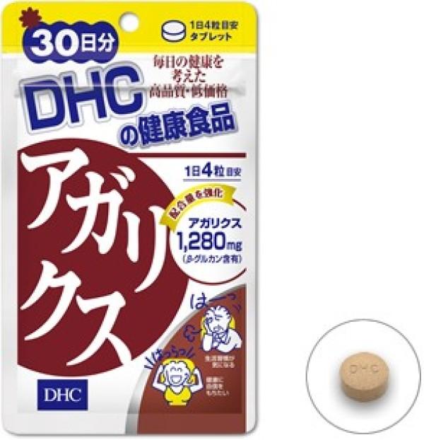 Экстракт гриба Агарикус DHC