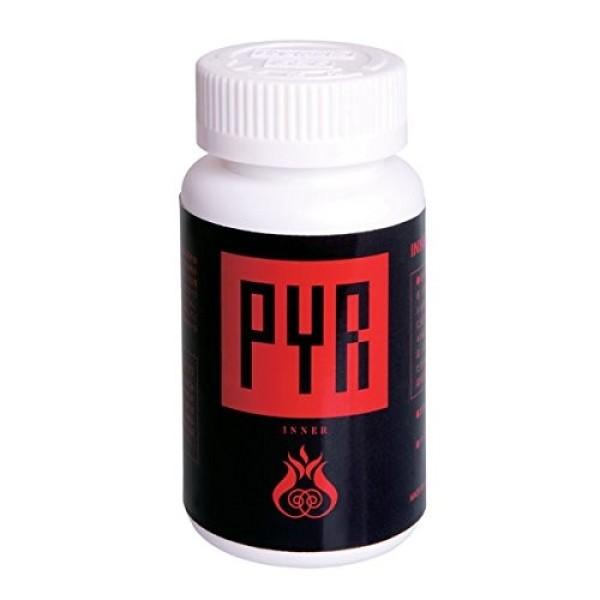 Высоконцентрированная добавка для похудения INNER PYR