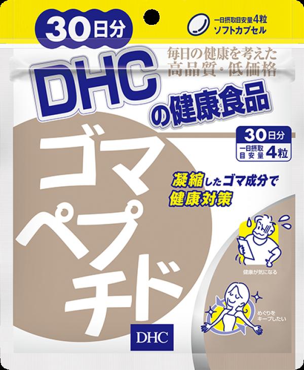 Кунжутный пептид DHC Sesame Peptide
