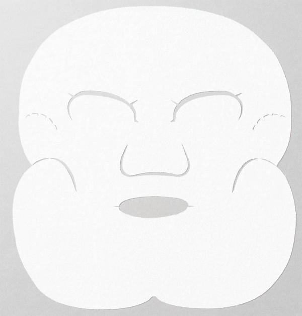 Увлажняющая и подтягивающая маска Fancl FC Moist & Lift Mask