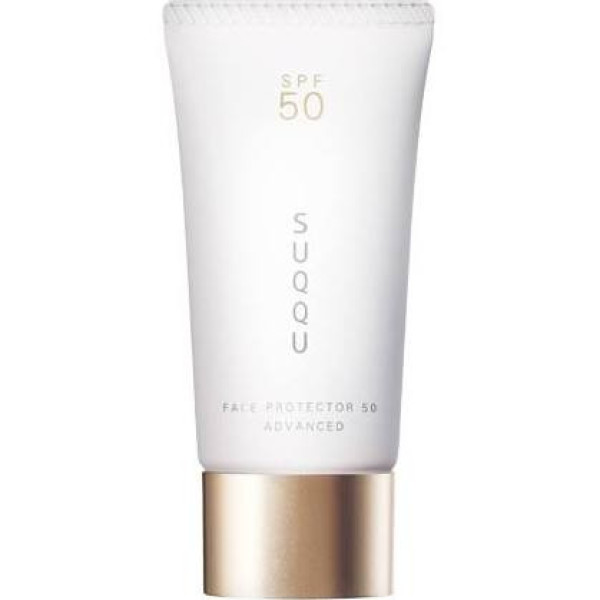 Солнцезащитный лосьон для лица SUQQU FACE PROTECTOR 50 ADVANCED