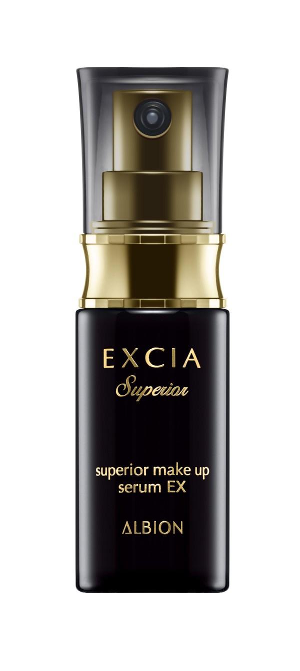 Омолаживающая сыворотка Albion Excia Superior Make Up Serum EX