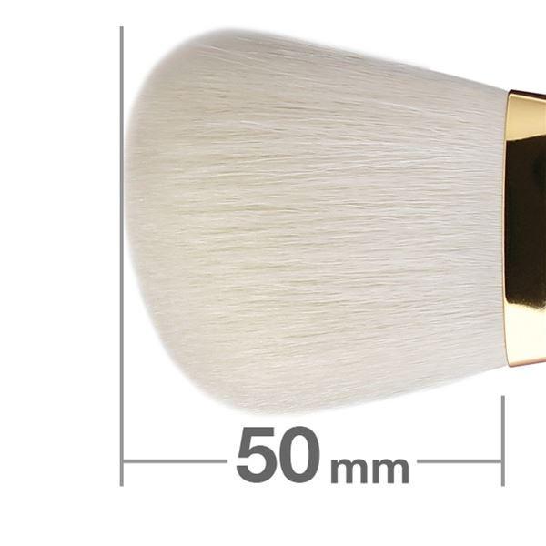 Универсальная кисть HAKUHODO Finishing Brush Angled S100