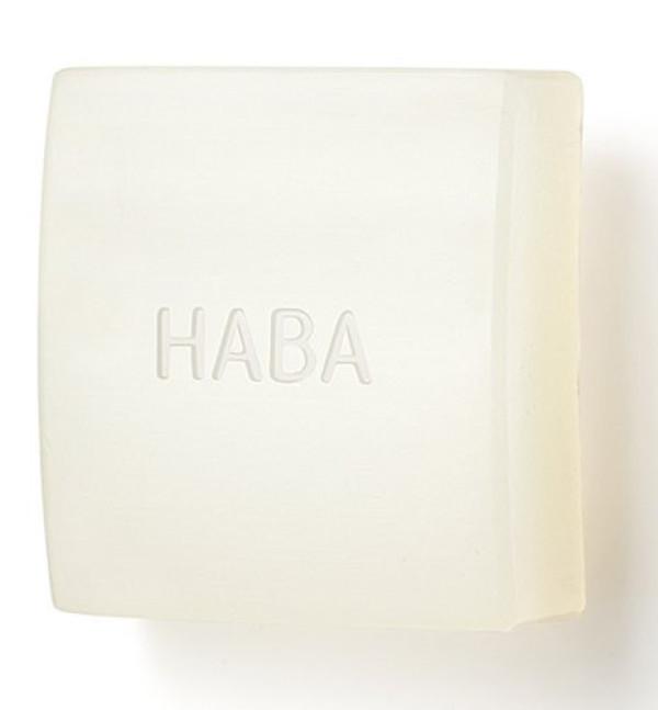 Мыло HABA с маточным молочком и скваланом