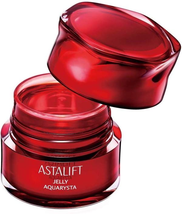 Увлажняющее желе для лица Astalift Aquarysta