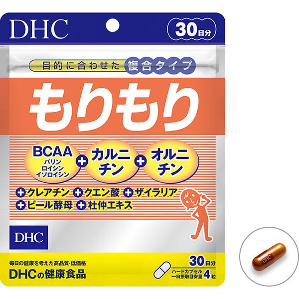 Комплекс стимуляторов физической активности DHC Morimori