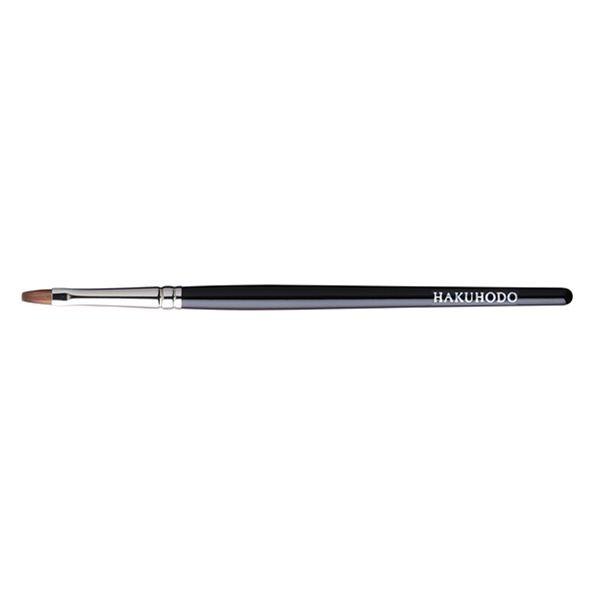 Кисть для губ HAKUHODOD Lip Brush Flat K011
