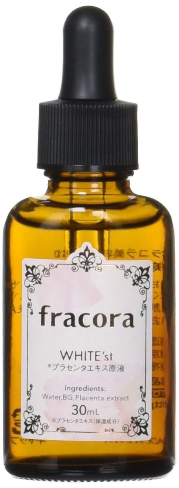 Экстракт плаценты Fracora WHITE Placenta Extract