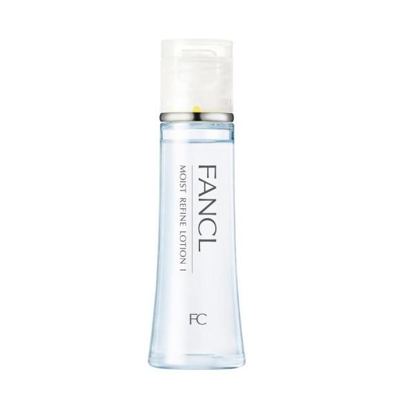 Освежающий увлажняющий лосьон Fancl Moist Refine Lotion I