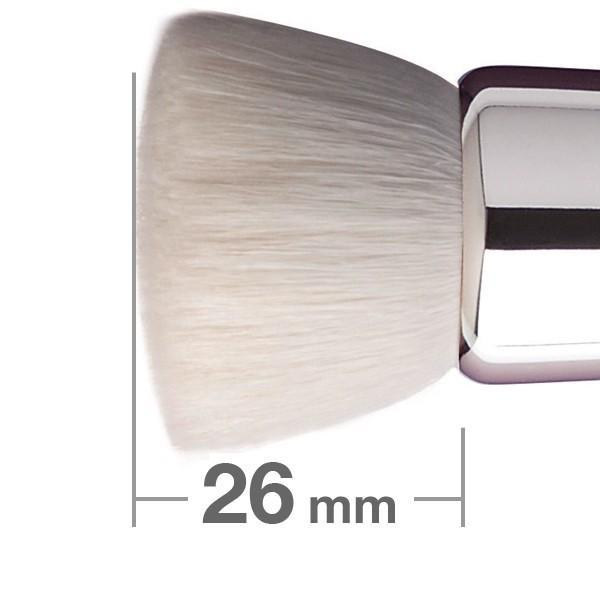 Кисть для пудры HAKUHODO Powder Brush B527