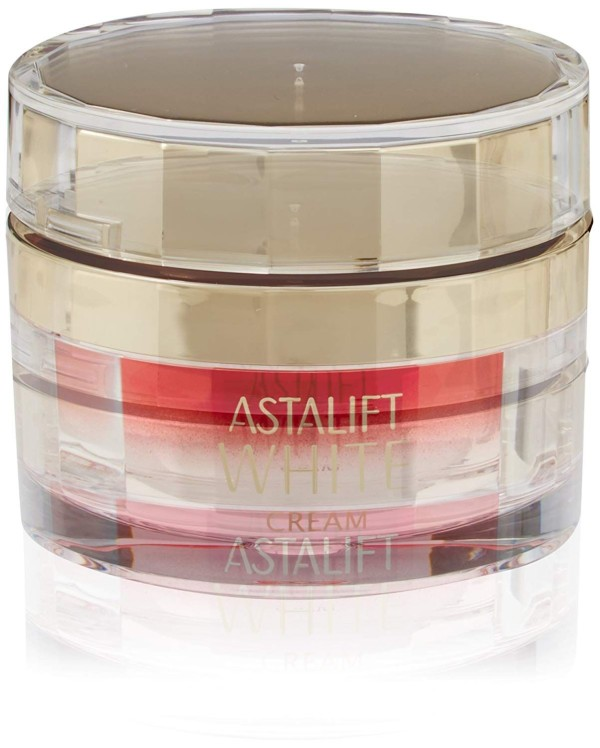 Отбеливающий крем Fujifilm Astalift White Cream