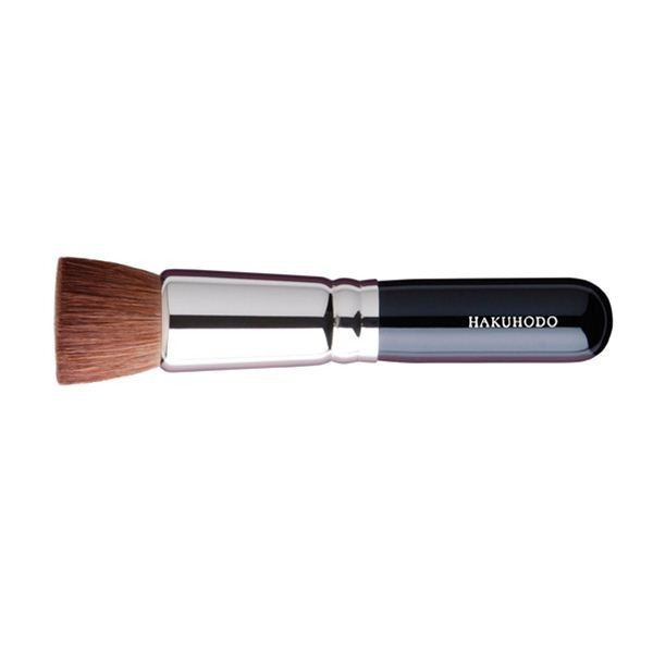 Кисть для пудры HAKUHODO Powder Brush D J527HS