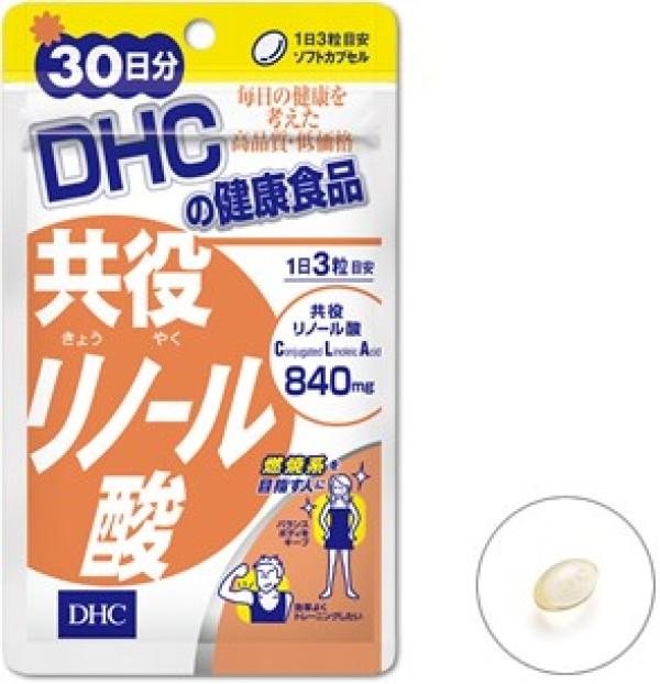 Сопряжённая линолиевая кислота DHC для снижения веса
