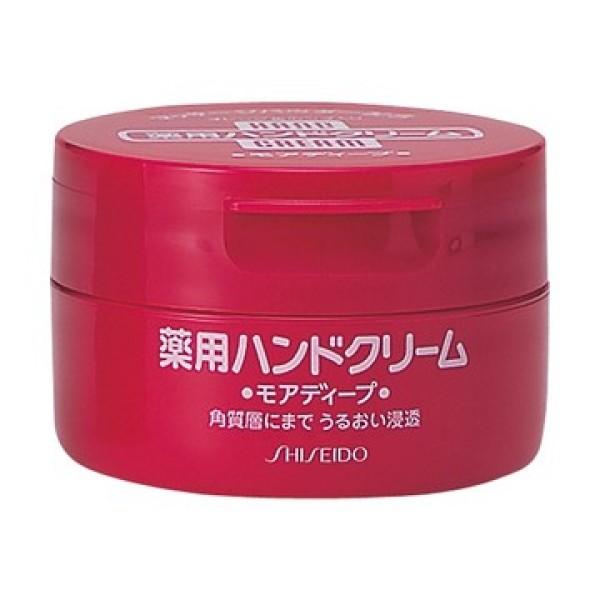 Лечебный питательный крем для рук Shiseido
