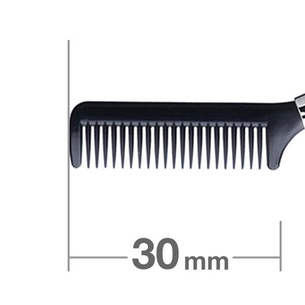 Кисть для ресниц HAKUHODO Lash Comb K019