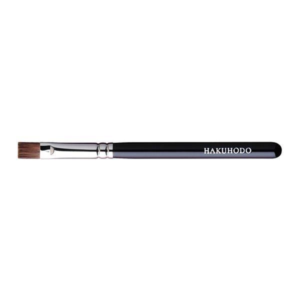 Кисть для губ Hakuhodo Lip Brush LL Flat J523HS