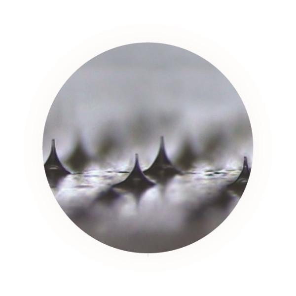 Патчи для глаз с микроиглами с экстрактом стволовых клеток Spa Treatment Micro Patch