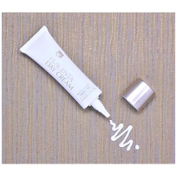 Дневной крем или база под макияж Kimiwa Mayuplacen с конской плацентой