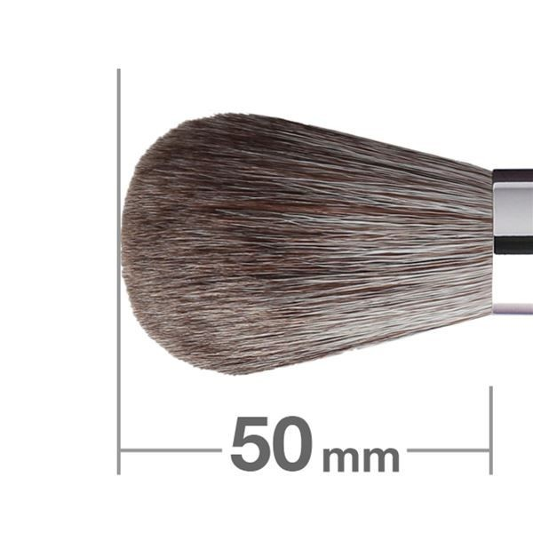 Кисть для пудры HAKUHODO G510 Powder Brush Round