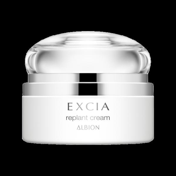 Восстанавливающий крем для лица Albion Excia Replant Cream