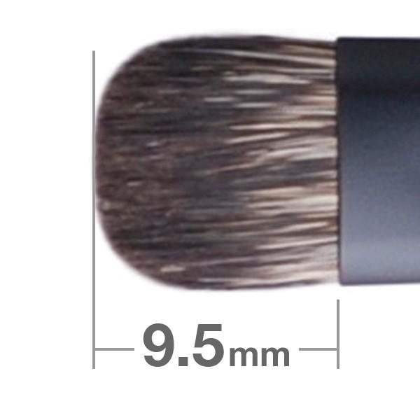 Кисть для теней HAKUHODO Kokutan Eye Shadow Brush SC