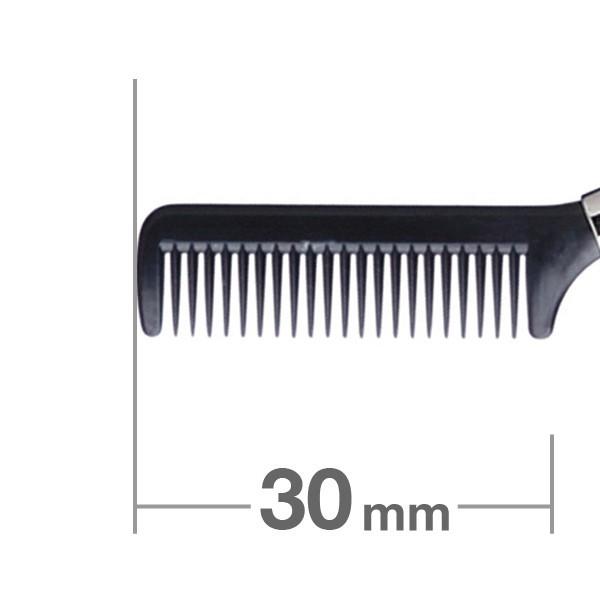 Кисть для ресниц HAKUHODO Lash Comb B019