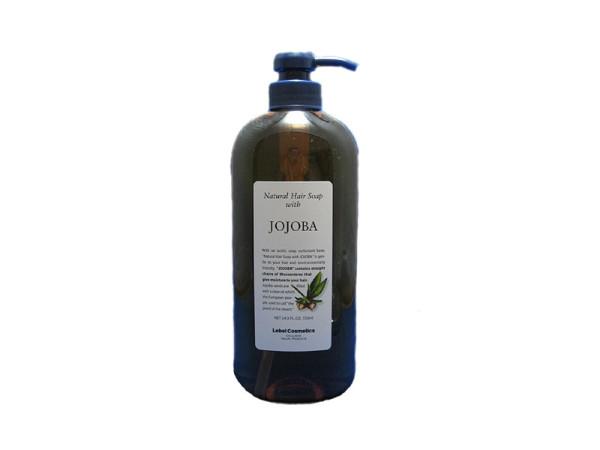 Шампунь Lebel Natural Hair Soap Treatment Jojoba