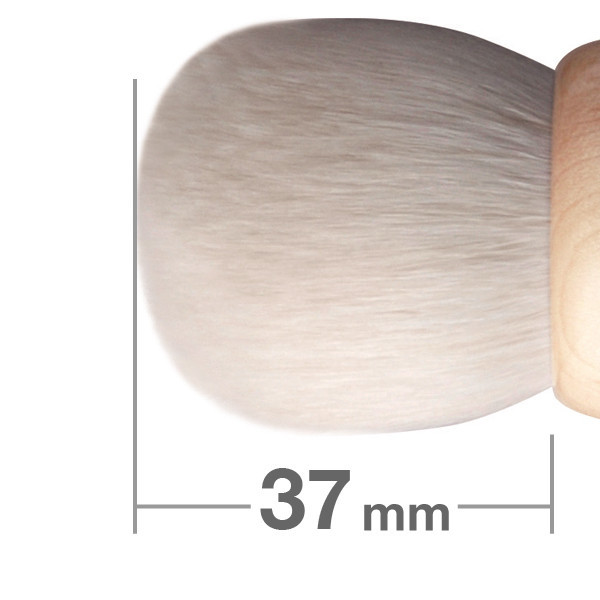 Универсальная кисть HAKUHODO Maple Kinoko Brush White M