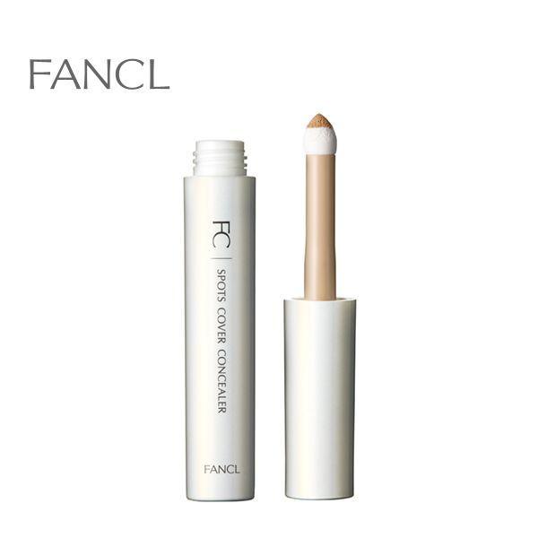 Консилер FANCL Spots Cover Concealer