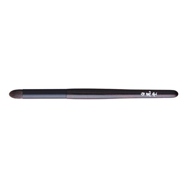Кисть для теней HAKUHODO Kokutan Eye Shadow Brush T