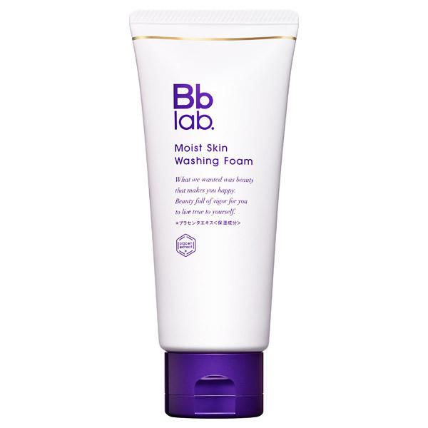 Увлажняющая очищающая пенка для лица Bb Laboratories Moist Skin Washing Foam