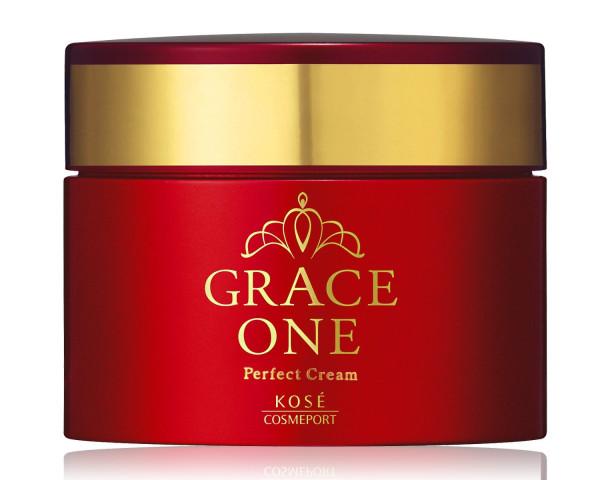 Омолаживающий крем для лица KOSE Cosmeport Grace One Perfect Cream