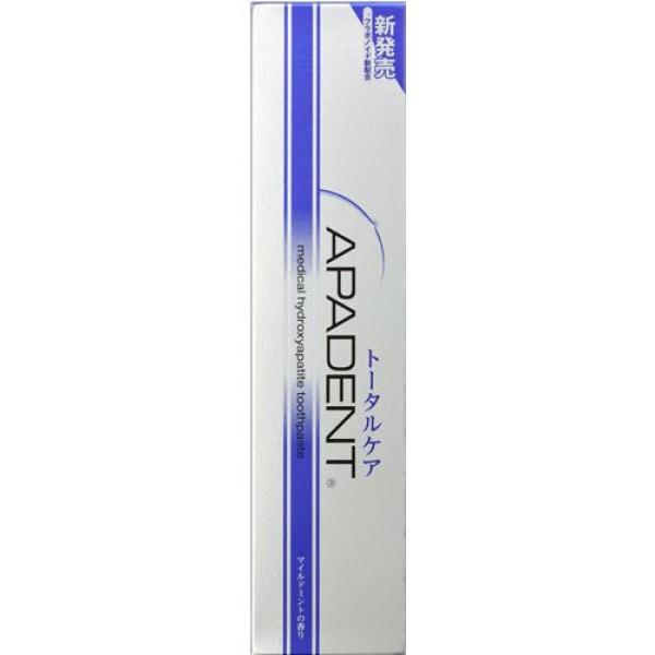 Зубная паста Apadent Total Care