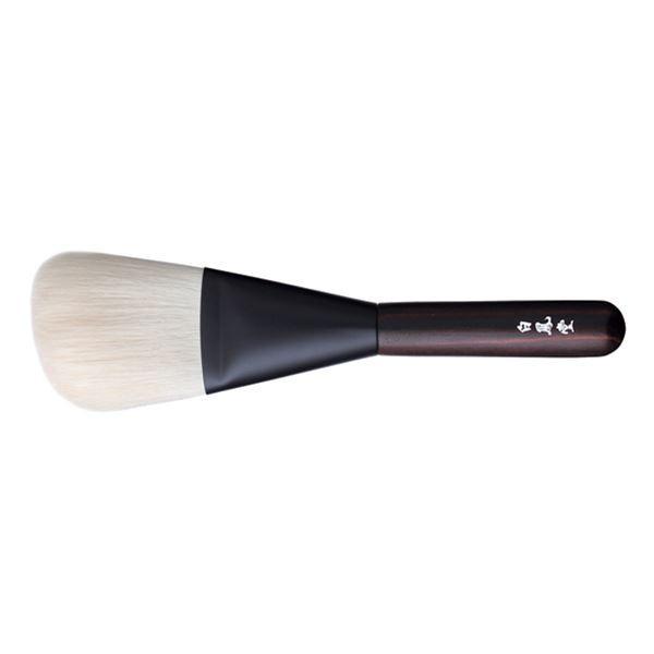 Универсальная кисть HAKUHODO Kokutan Finishing Brush LAG