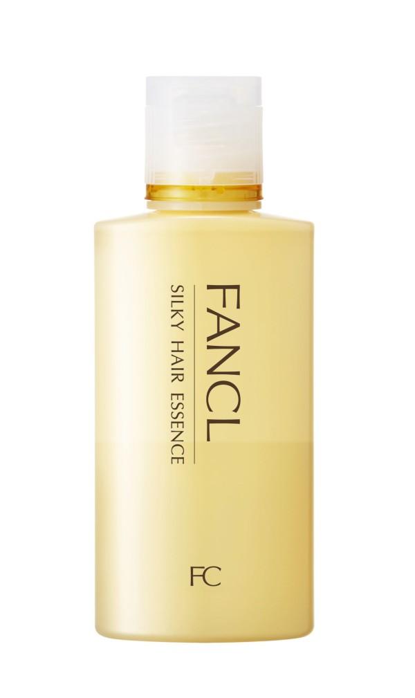 Эссенция для редеющих волос FANCL Silky Hair Essence