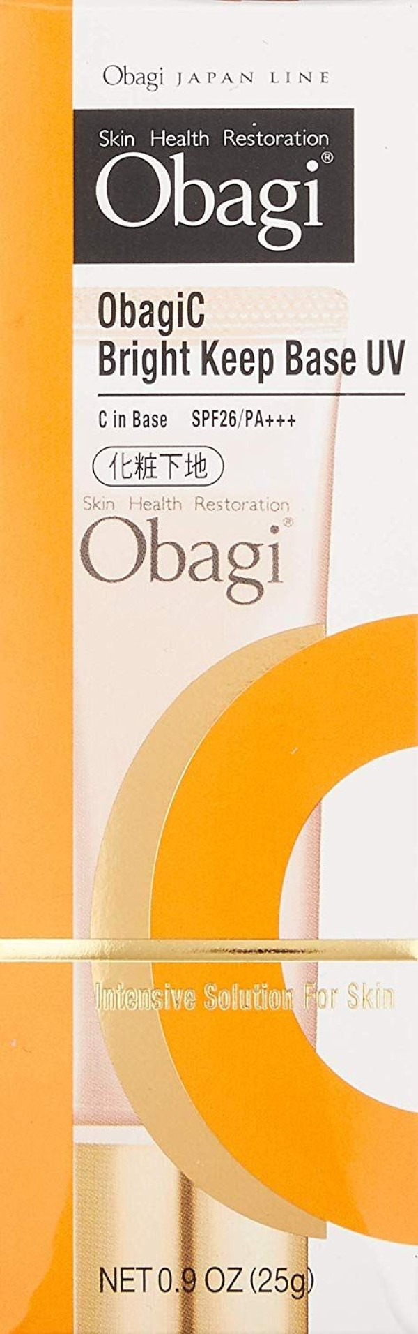 Основа под макияж Obagi C Bright Keep Base UV