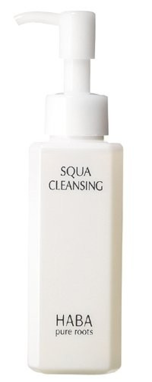 Очищающее средство для лица HABA Squa Cleansing