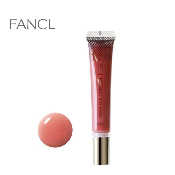 Блеск для губ FANCL Treatment Jelly Gloss