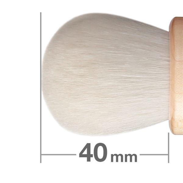 Универсальная кисть HAKUHODO Maple Kinoko Brush White L