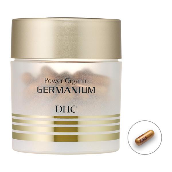 Органический германий DHC Power Organic Germanium