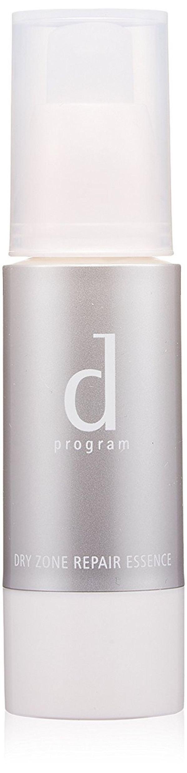 Увлажняющая эссенция Shiseido D Program Dry Zone Repair Essence