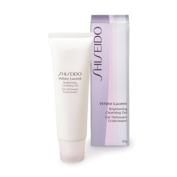Очищающий гель Shiseido White Lucent Cleansing Gel