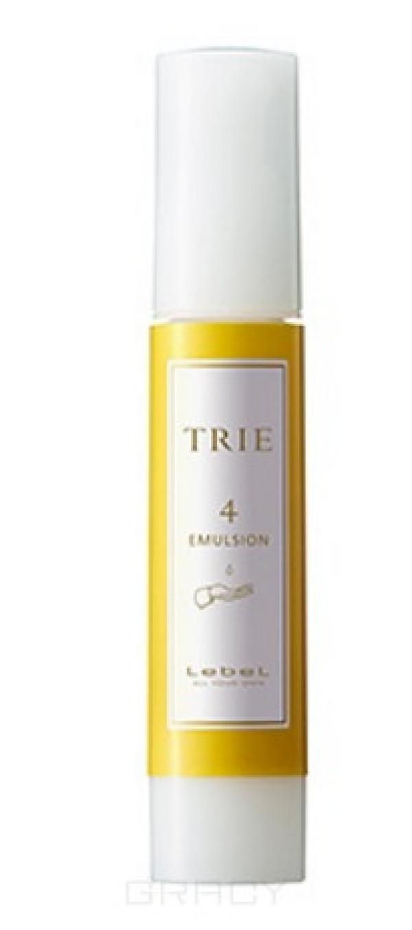 Крем - эмульсия для укладки волос LebeL Trie Emulsion 4
