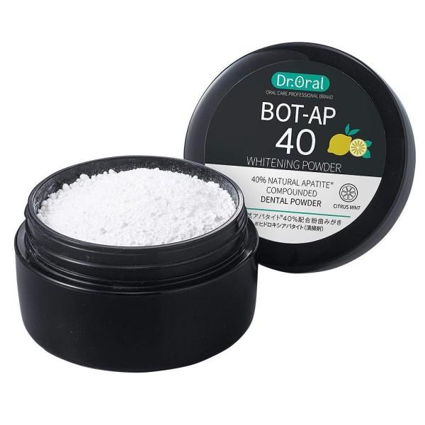 Отбеливающий зубной порошок Dr.Oral Bio-Ap Whitening Powder