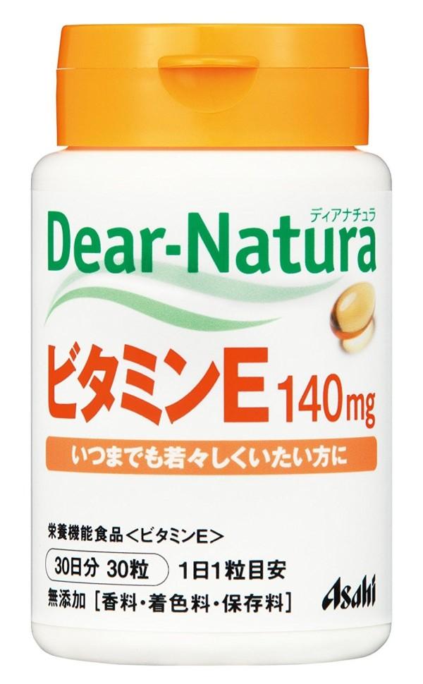 Витамин Е Dear-Natura Asahi