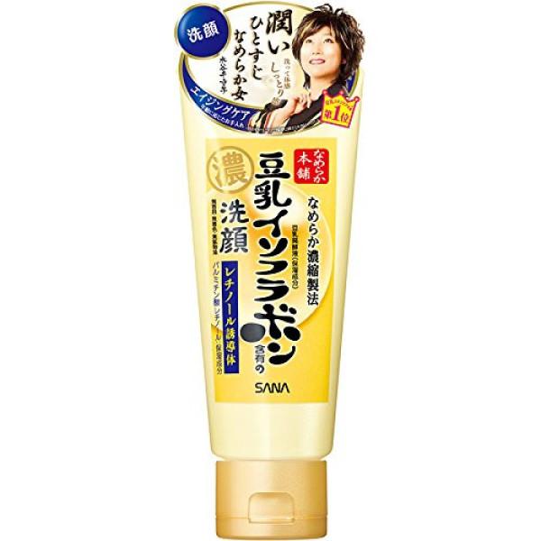 Пенка для умывания Sana Honpo WR Cleansing Wash