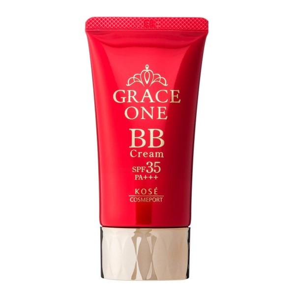 ВВ-крем KOSE Grace One BB Cream SPF 35 PA+++