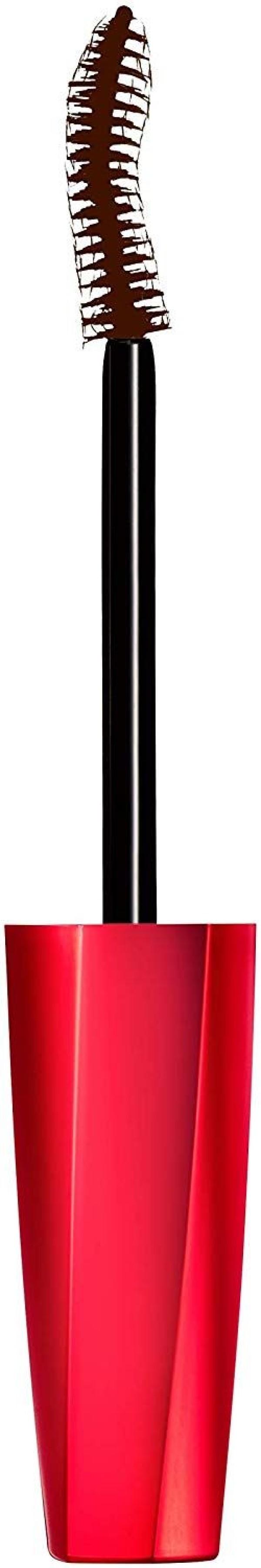 Удлиняющая тушь для ресниц Dejavu Fiberwig Ultra Long
